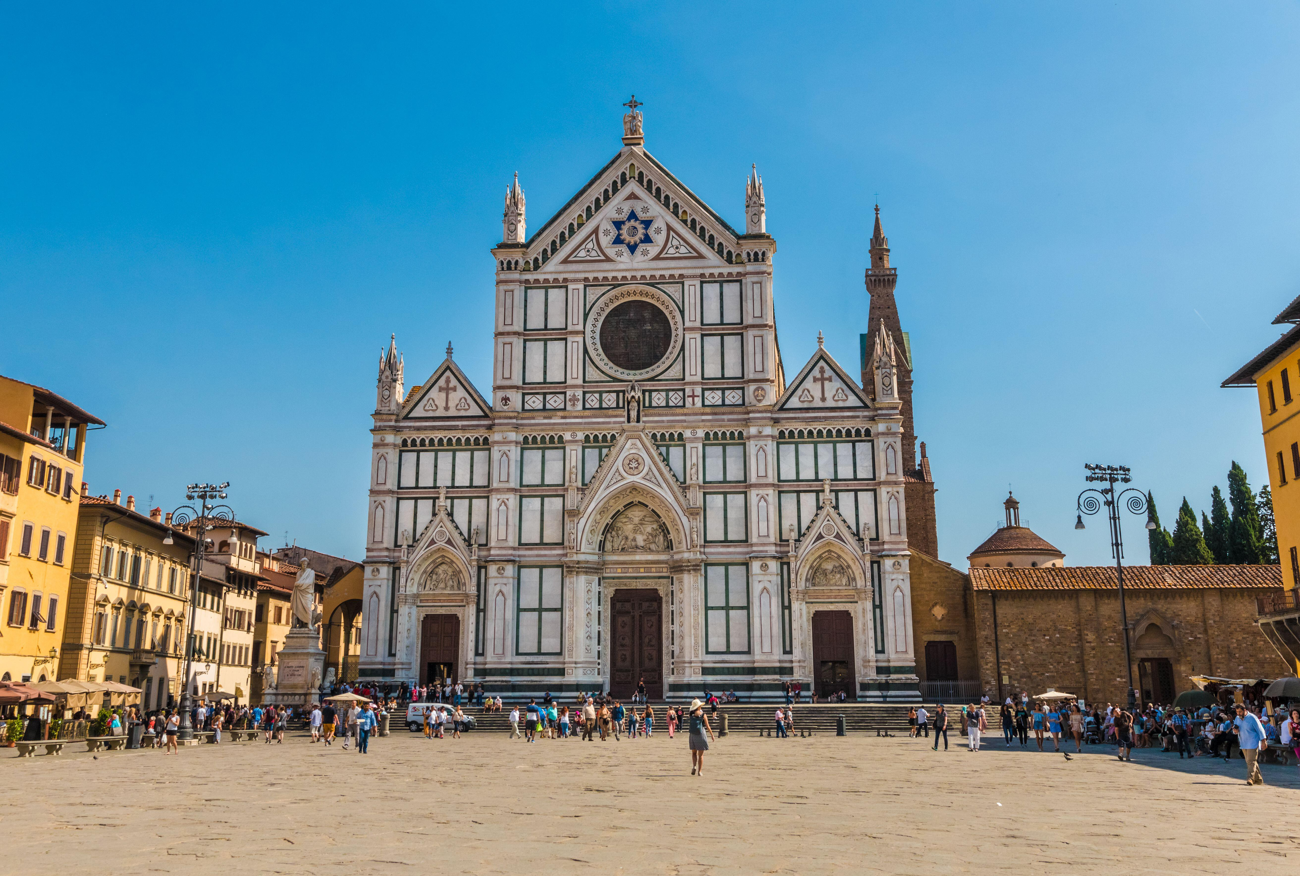 Must Visit Attractions In Florence