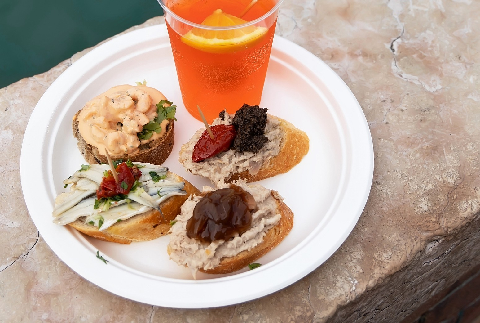 Breakfast In Venice An Expert S Guide To Avoiding The