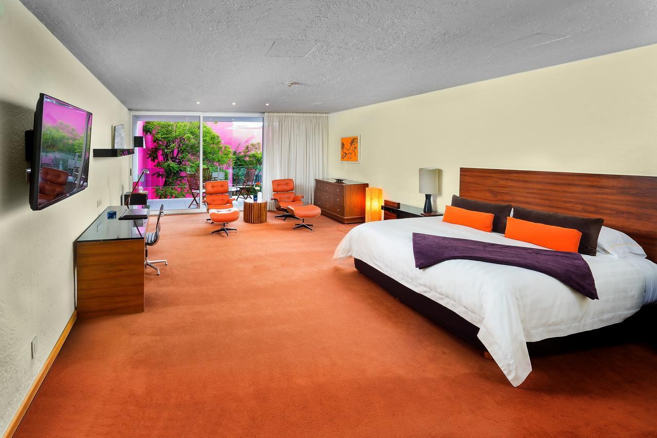 Courtesy of Camino Real Polanco / Hotels.com