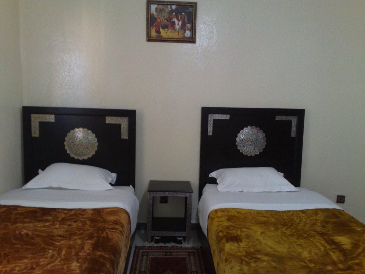 Courtesy of Hotel Narjisse / Hotels.com