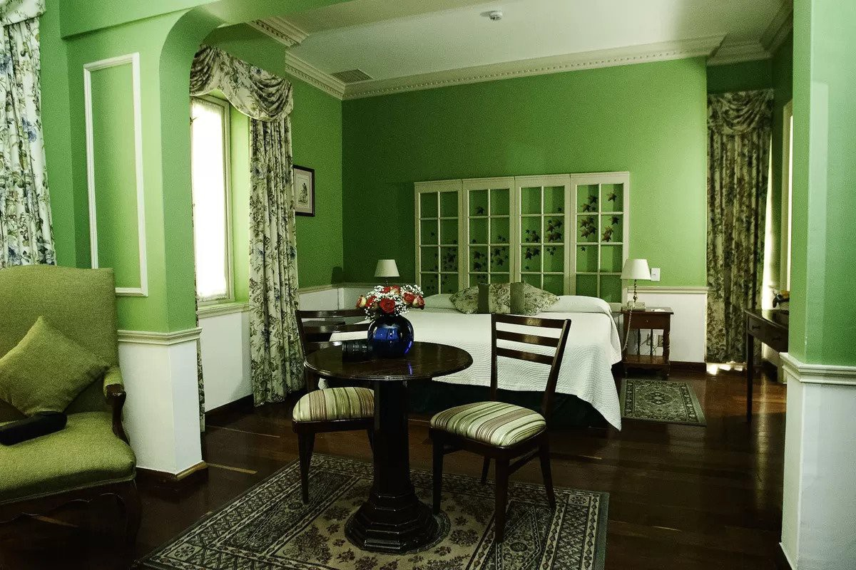 Courtesy of Hotel La Casona / Hotels.com