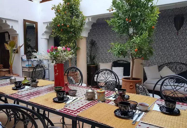 Courtesy of Riad Dar Saba / Hotels.com