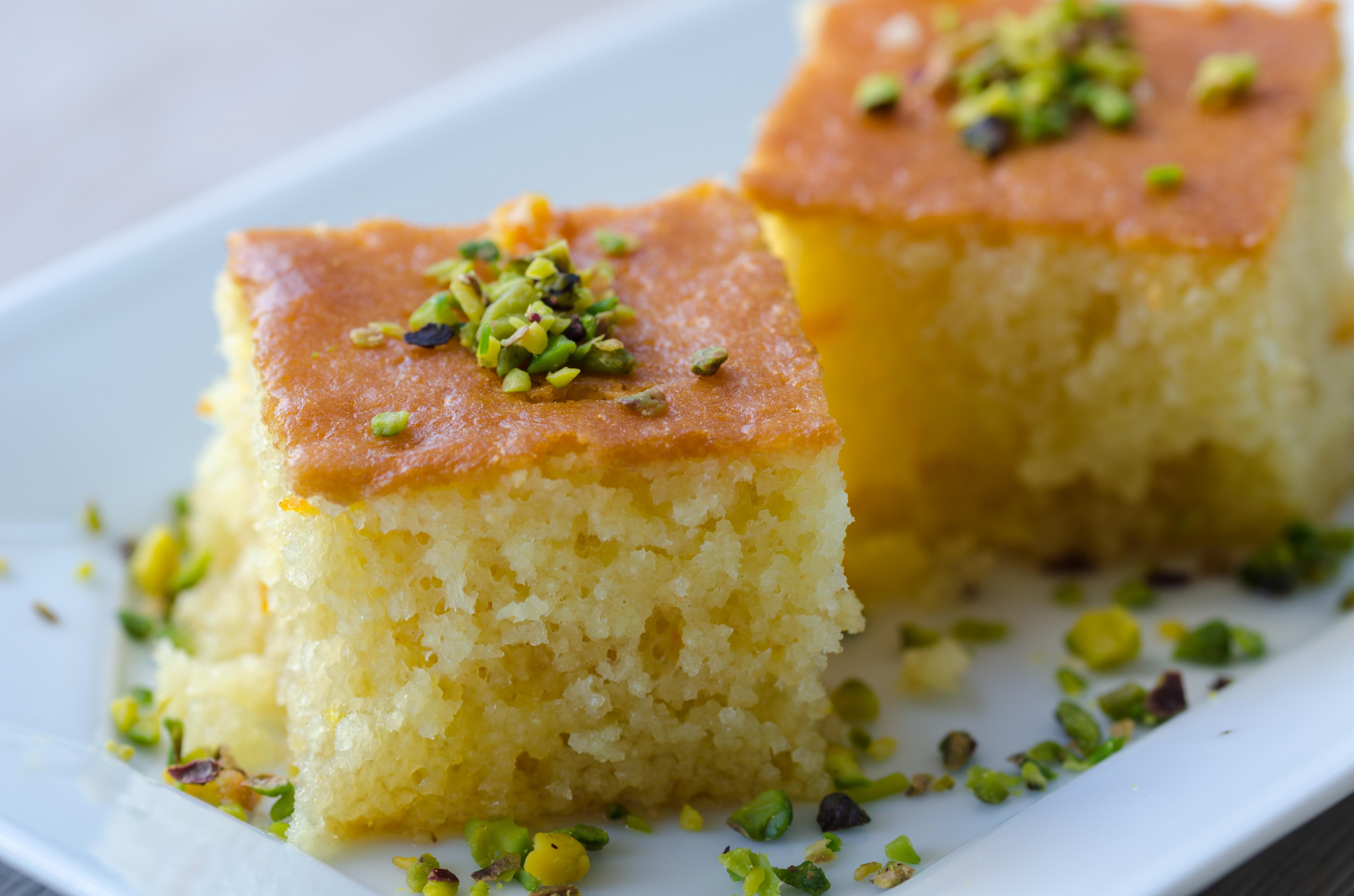 11 Traditional Greek Desserts You Need To Try
