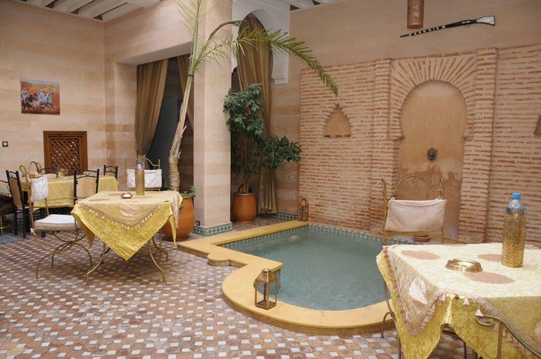 Courtesy of Riad Schanez / Hotels.com