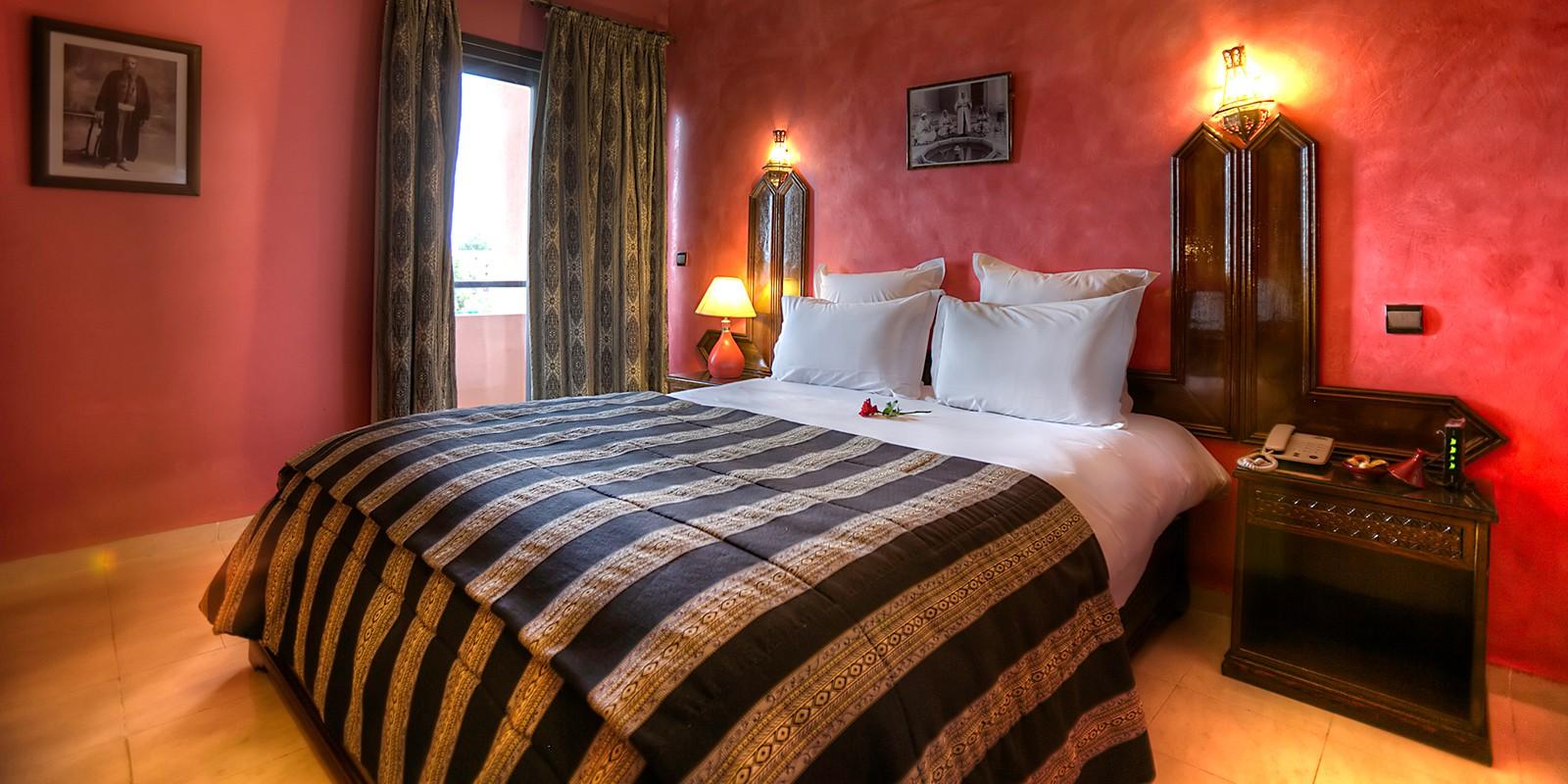 Courtesy of Hotel Amani Marrakech / Hotels.com
