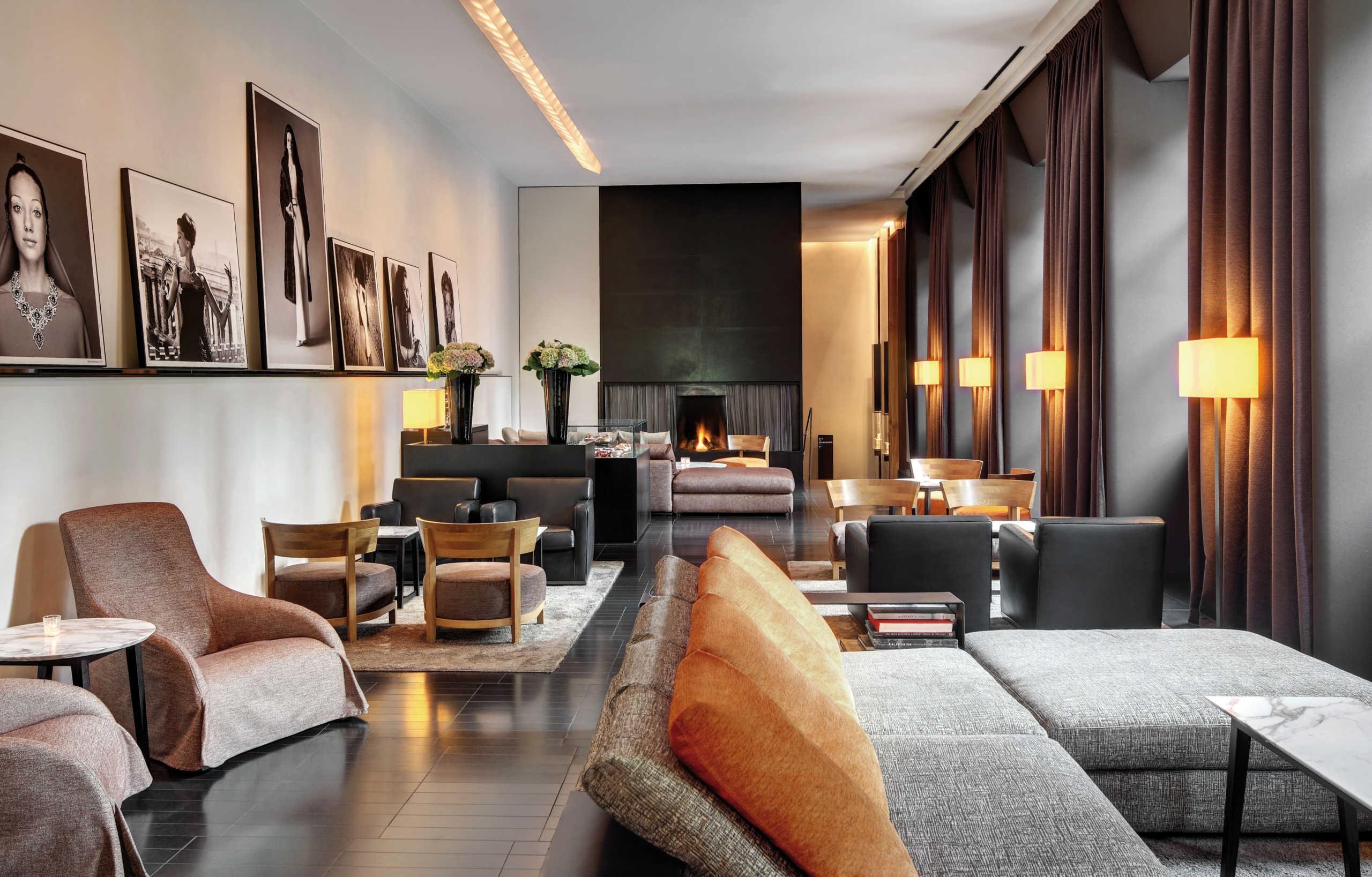 Courtesy Bvlgari Hotels