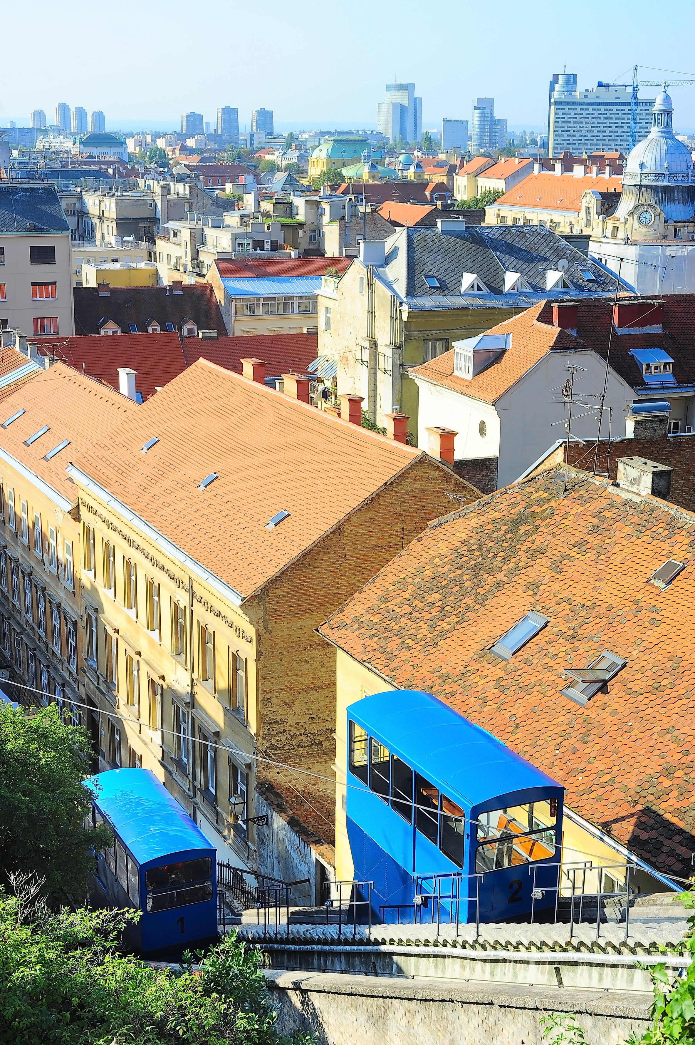 Zagreb hotline Employee Complaint