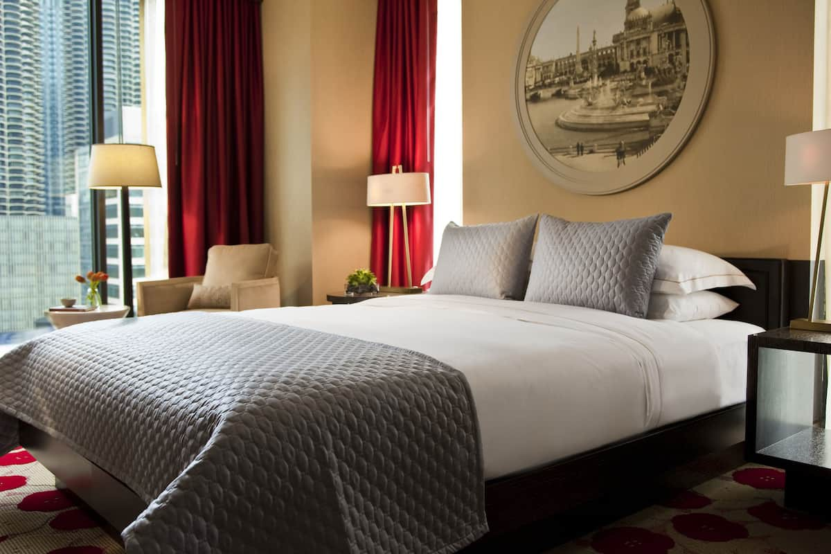 Courtesy of Kimpton Hotel Palomar Chicago / Expedia