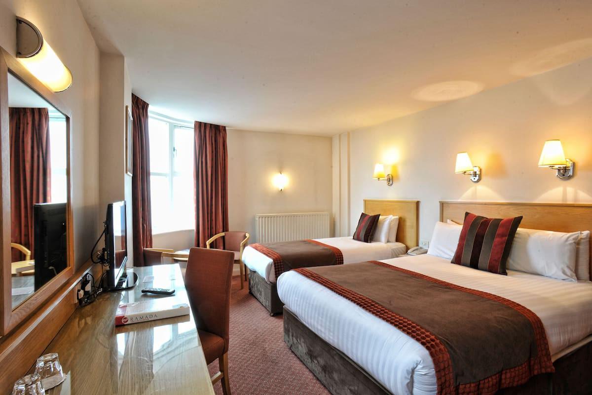 Courtesy of Portrush Atlantic Hotel / Expedia