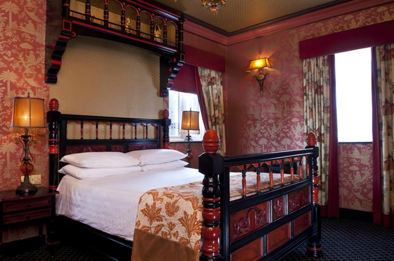 Courtesy of The Old Inn Crawfordsburn / Expedia