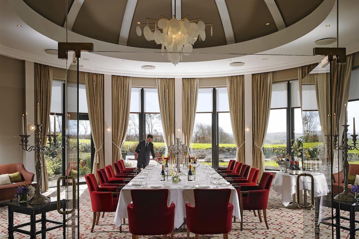Courtesy of Knockranny House Hotel and Spa / Expedia.com