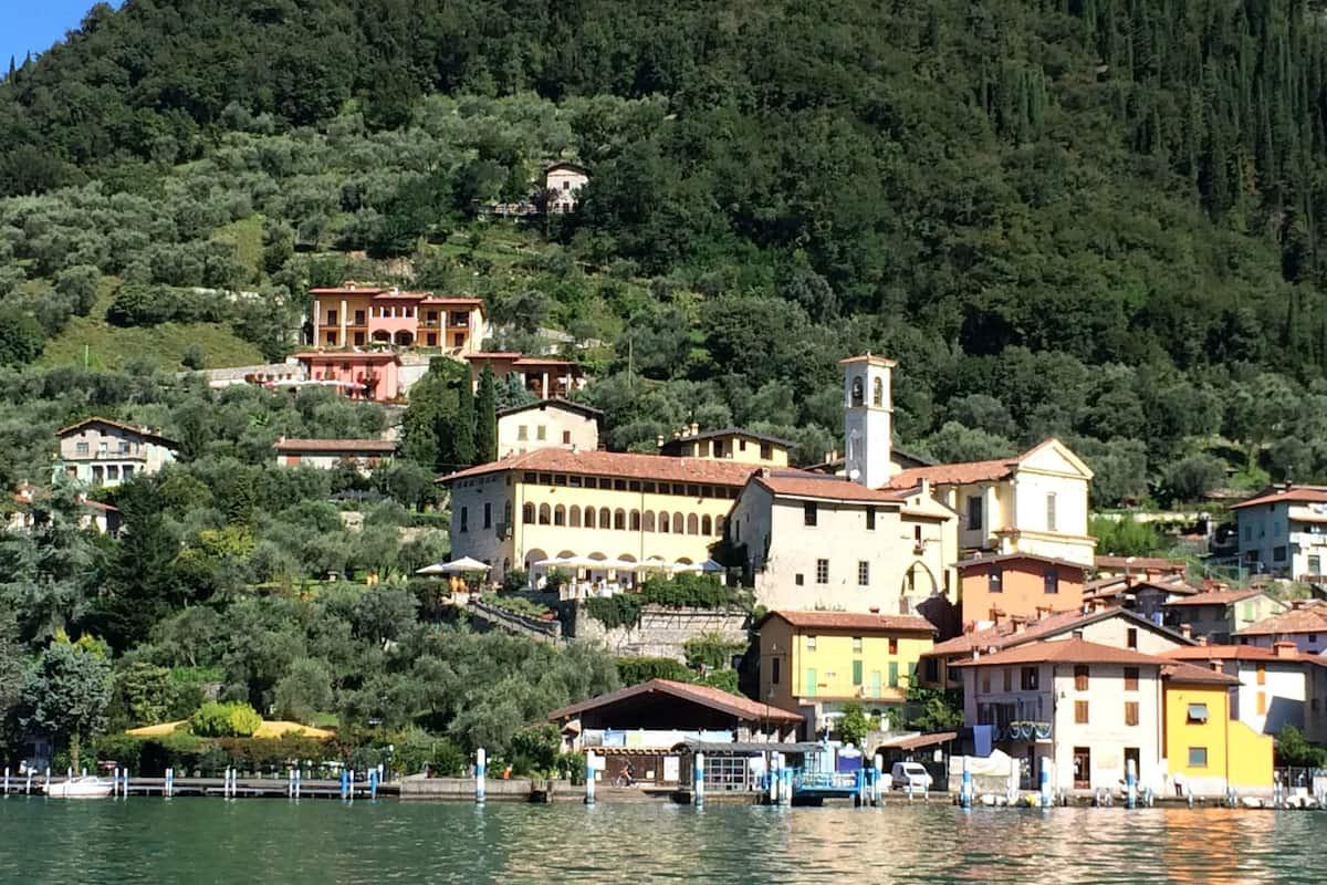 Courtesy of Castello Oldofredi / Expedia