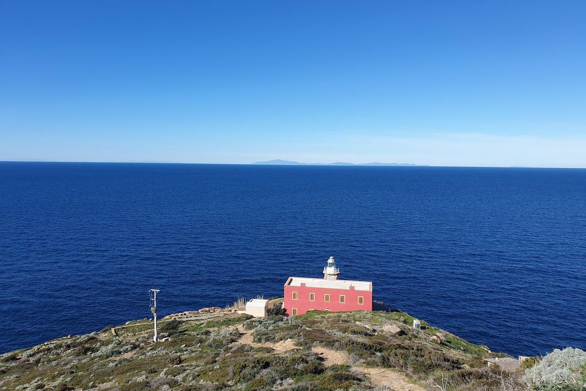 Courtesy of Resort Faro di Punta Fanaio / Expedia