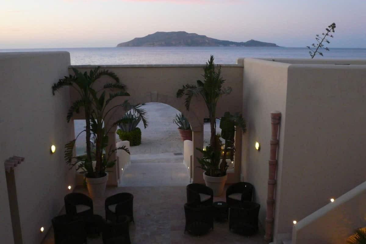 Courtesy of Hotel Tempo di Mare / Expedia