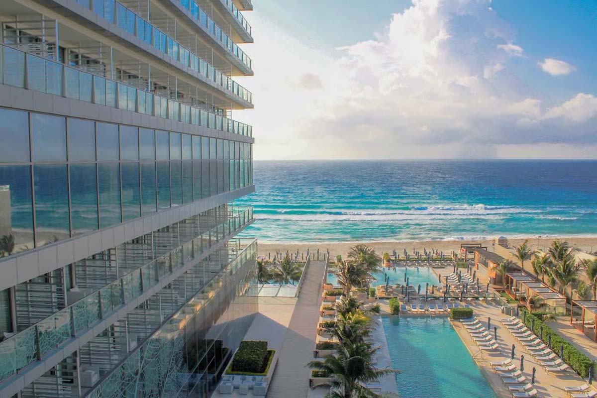 Courtesy of Secrets the Vine Cancún / Expedia