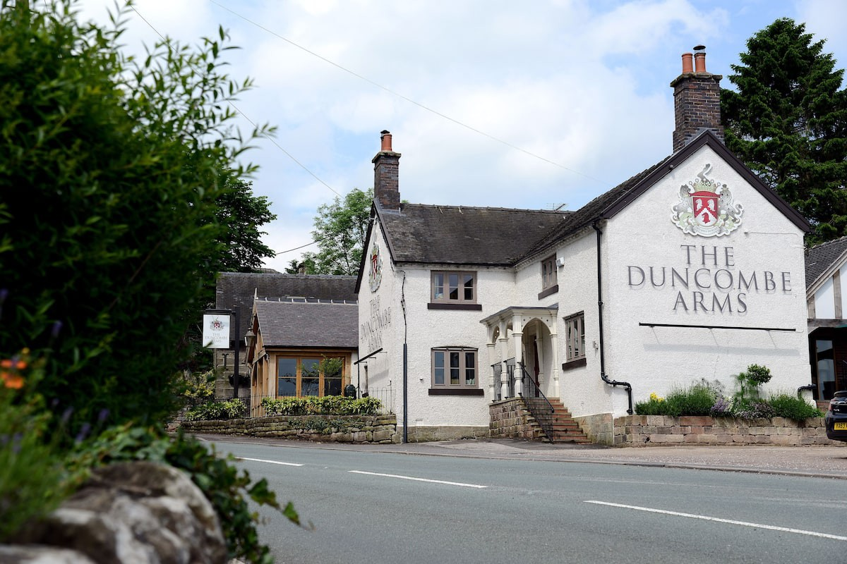 Courtesy of The Duncombe Arms / Expedia