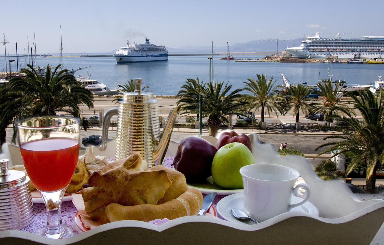 © Miramare Cagliari Hotel Museo / Booking.com