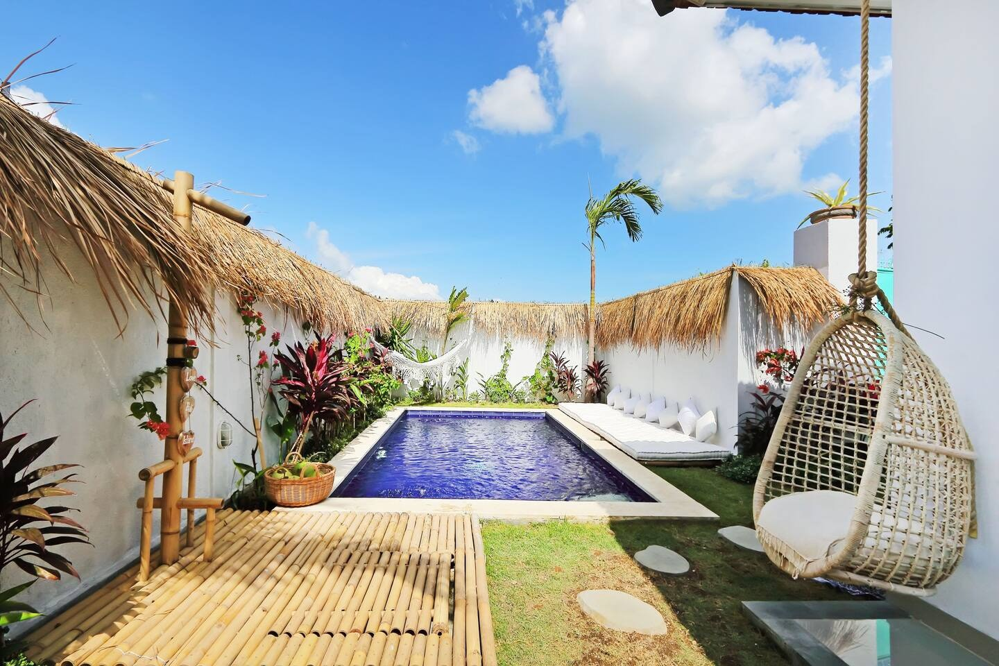 The Coolest Airbnbs In Bali Indonesia