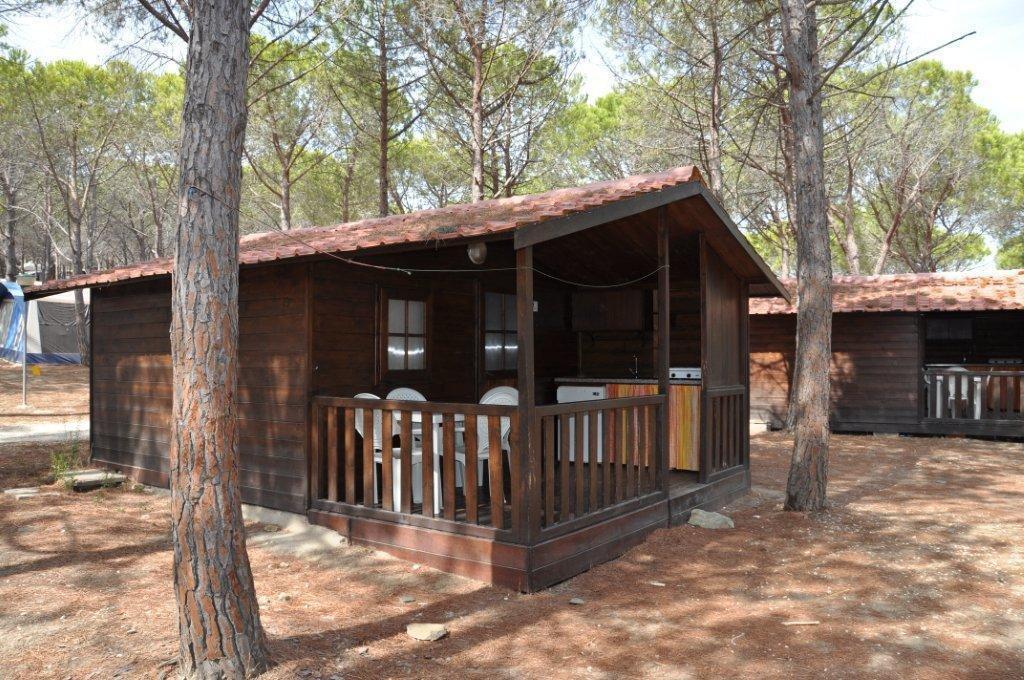 © Villaggio Camping Calapineta / Booking.com