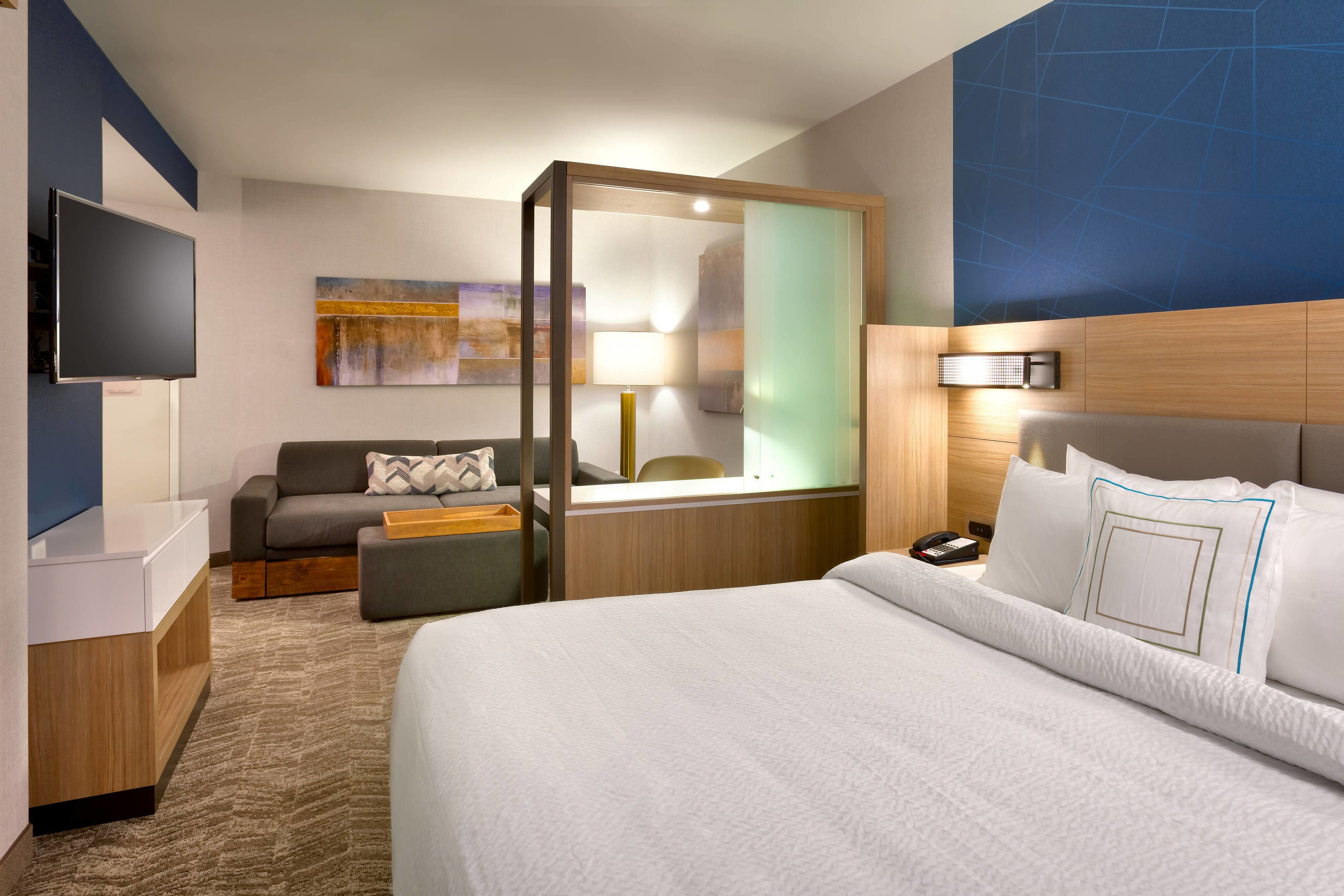 Courtesy of SpringHill Suites by Marriott Salt Lake City-South Jordan / Expedia
