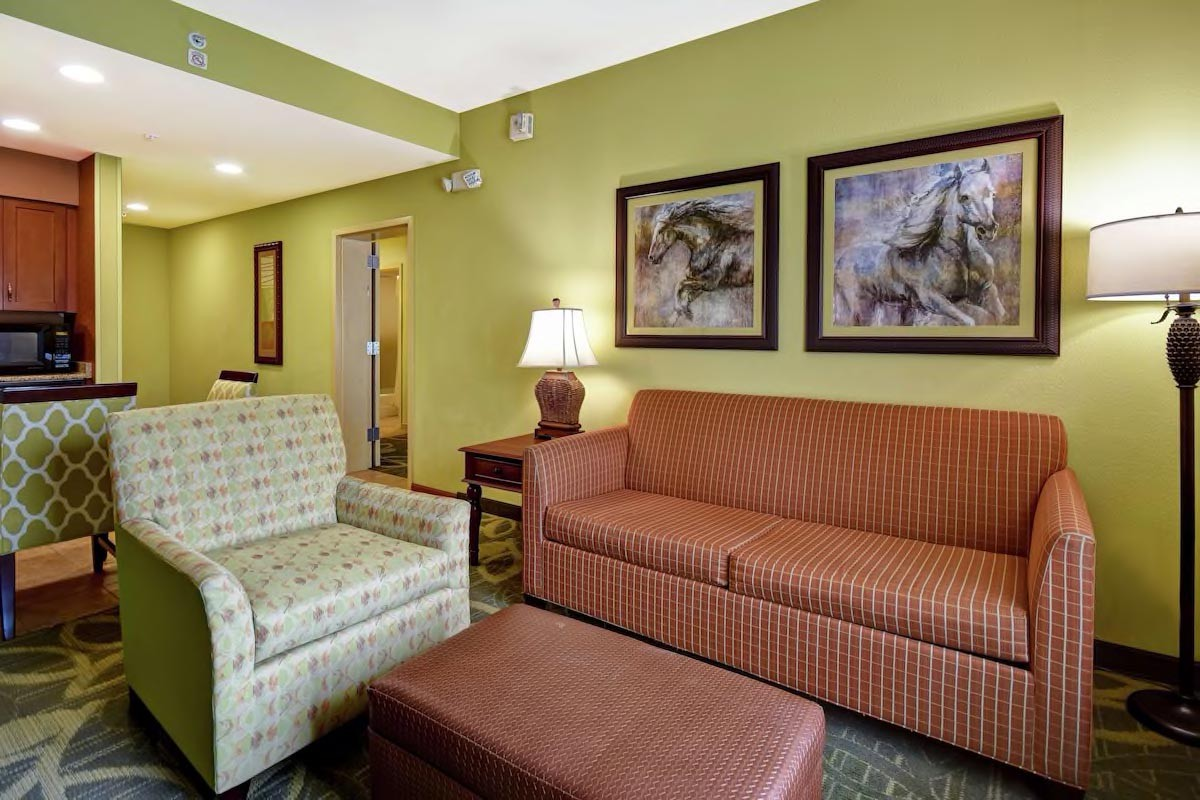 Courtesy of Homewood Suites by Hilton Ocala at Heath Brook / Expedia