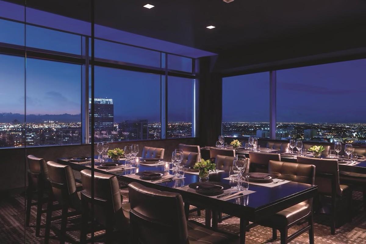 Courtesy of The Ritz-Carlton, Los Angeles / Expedia