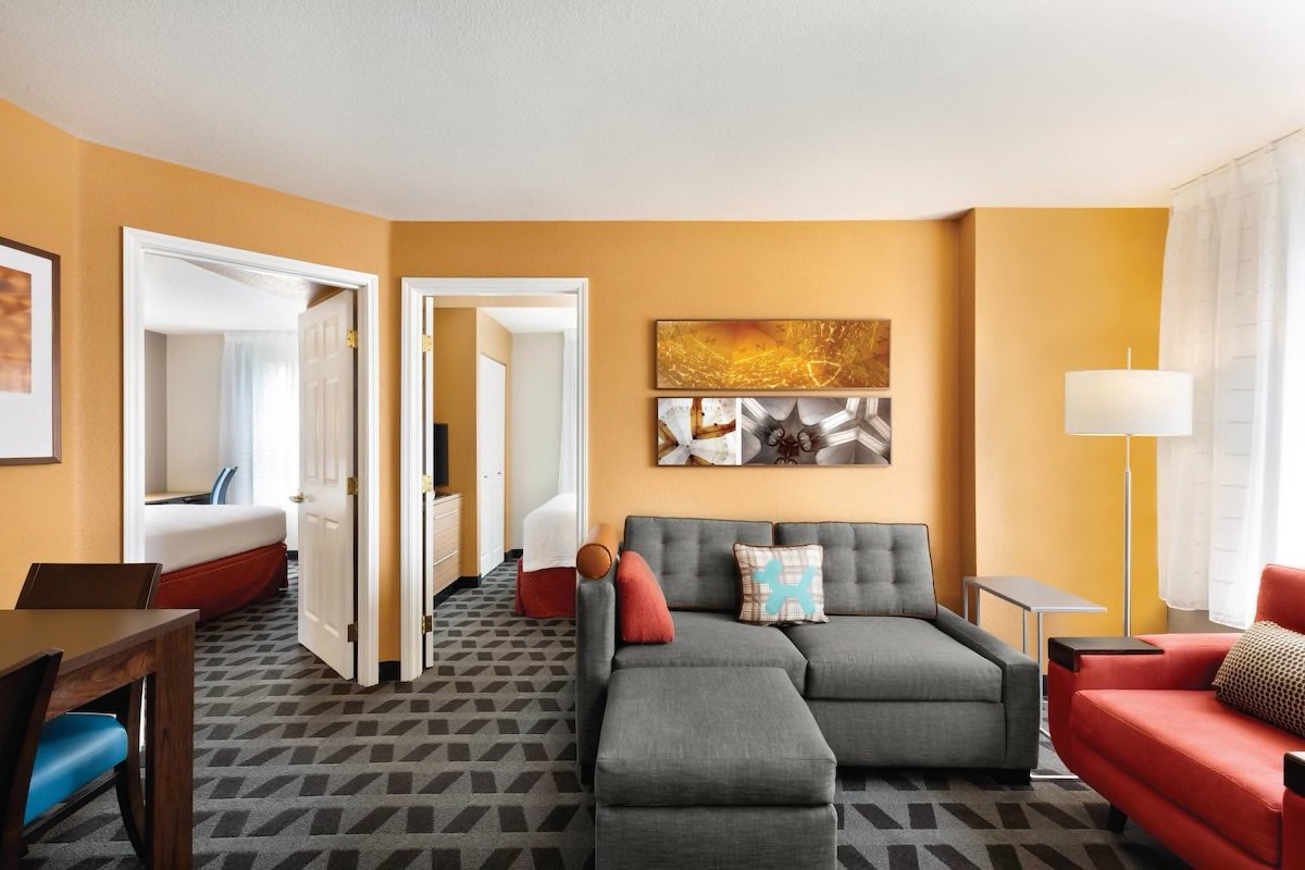 Courtesy of TownePlace Suites Denver Southeast / Expedia