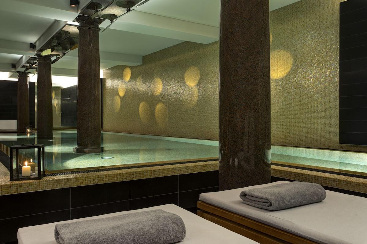Courtesy of Hotel de Rome / Expedia