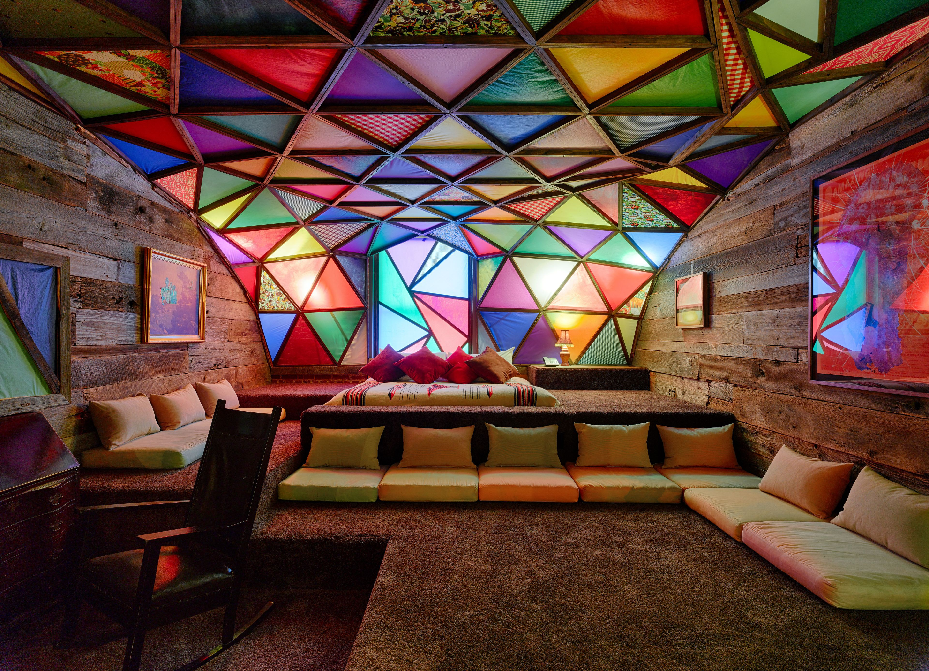 Courtesy of 21c Museum Hotel Louisville – MGallery / Expedia