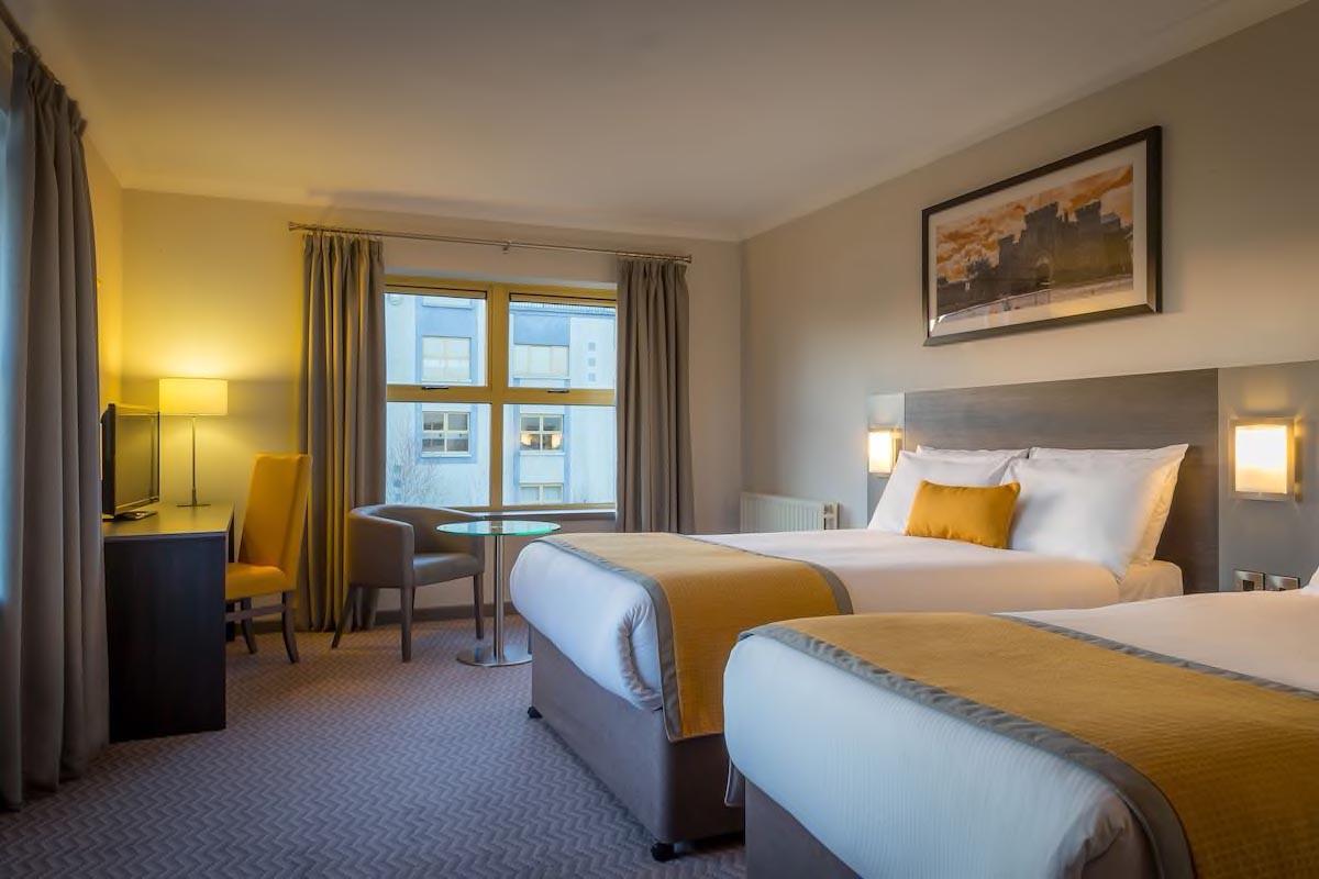 Courtesy of The Metropole Hotel / Expedia