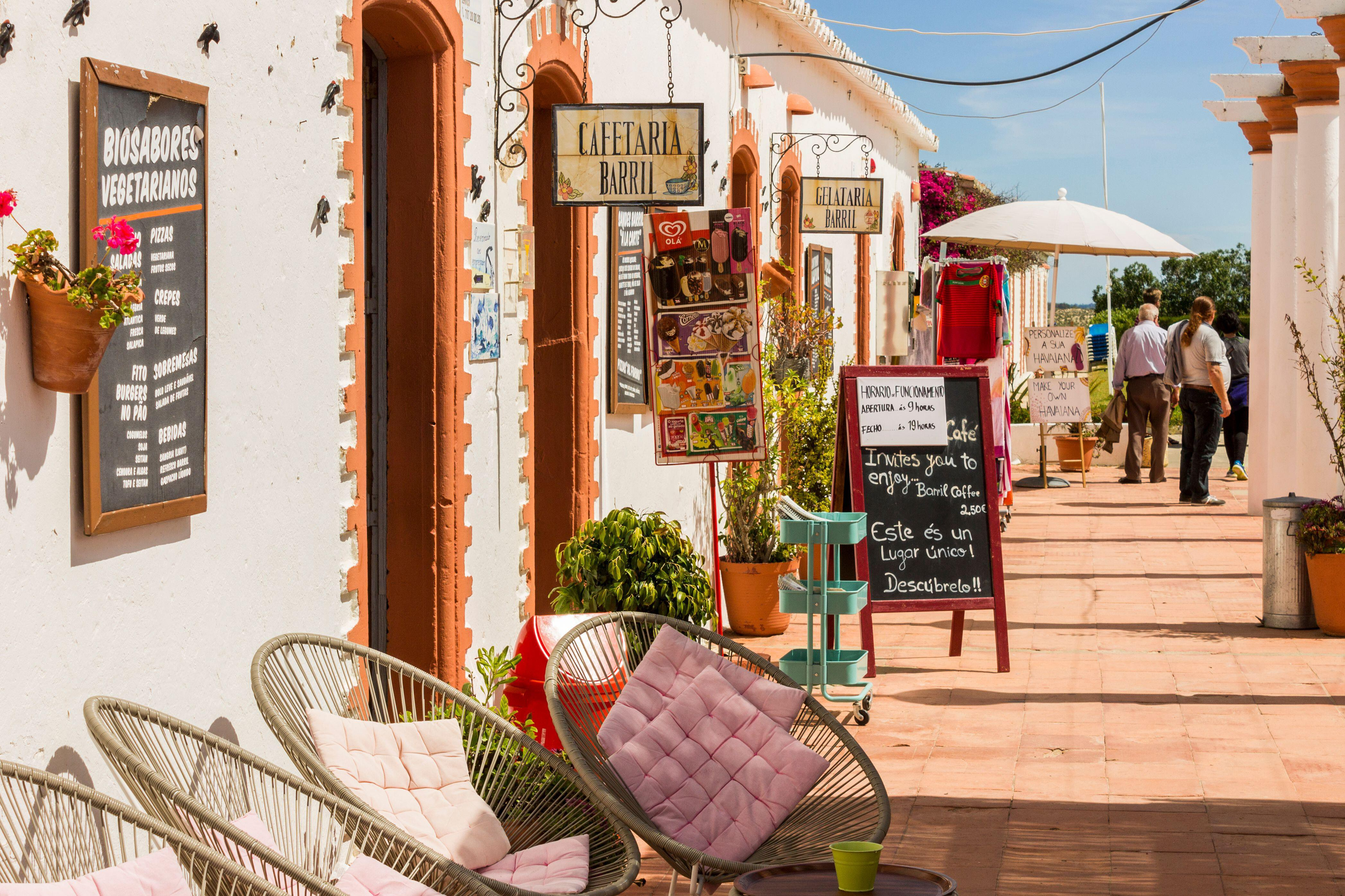 The 14 Most Instagram-Worthy Places in the Algarve