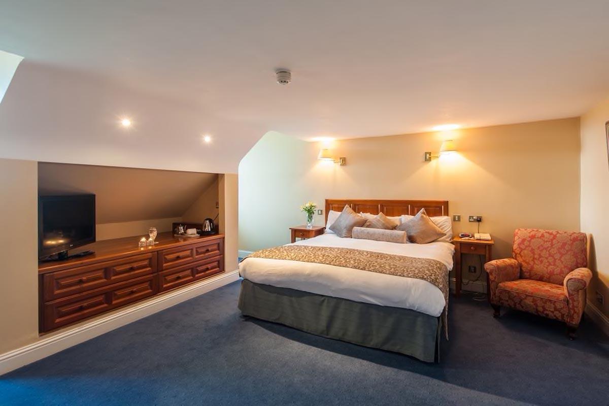 Courtesy of Blarney Castle Hotel / Expedia