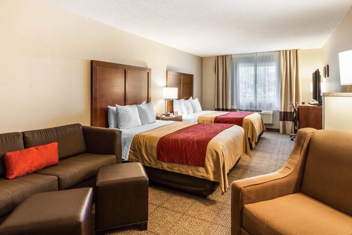 Courtesy of Comfort Inn Denver West / Expedia