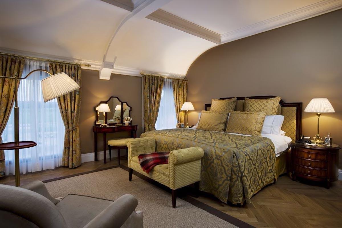 Courtesy of Castlemartyr Resort / Expedia