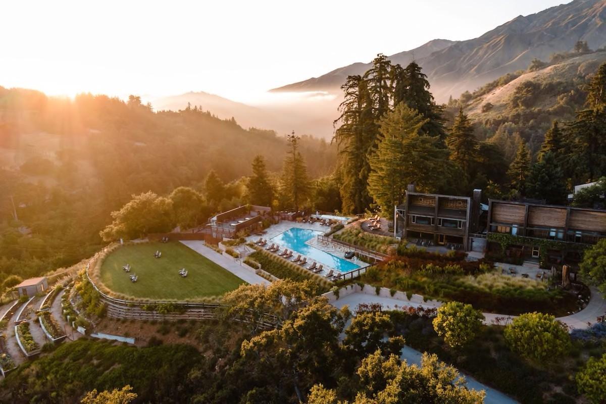 Courtesy of Ventana Big Sur, an Alila Resort / Expedia