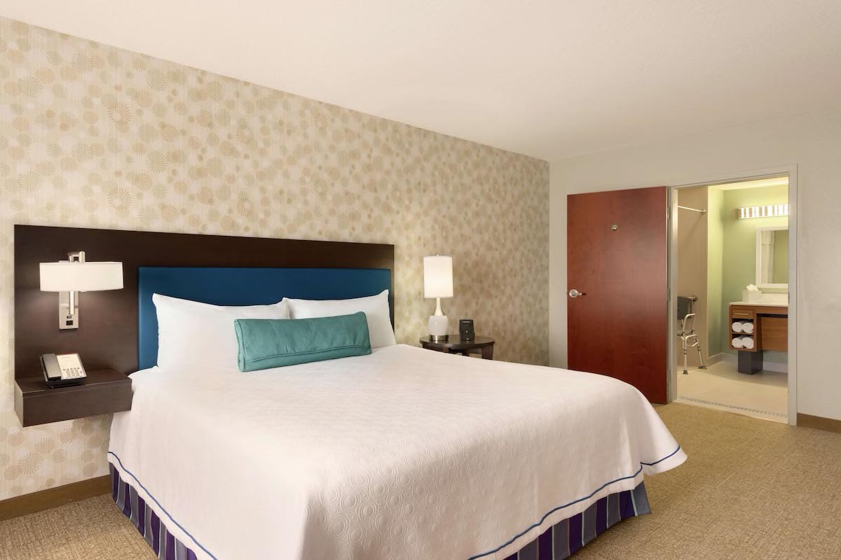 Courtesy of Home2 Suites by Hilton Florida City, FL / Expedia