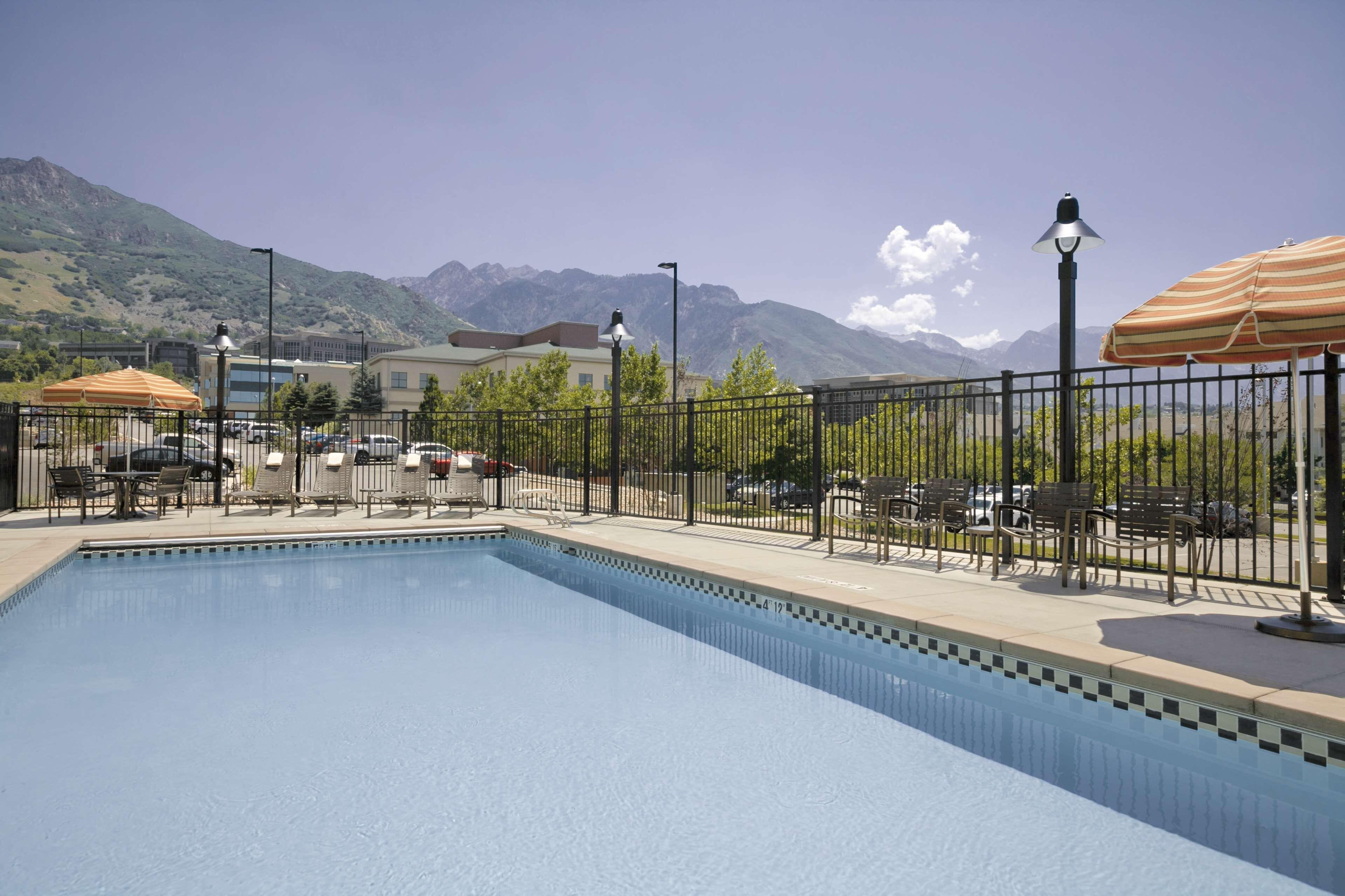 Courtesy of Hyatt Place Salt Lake City/Cottonwood / Expedia