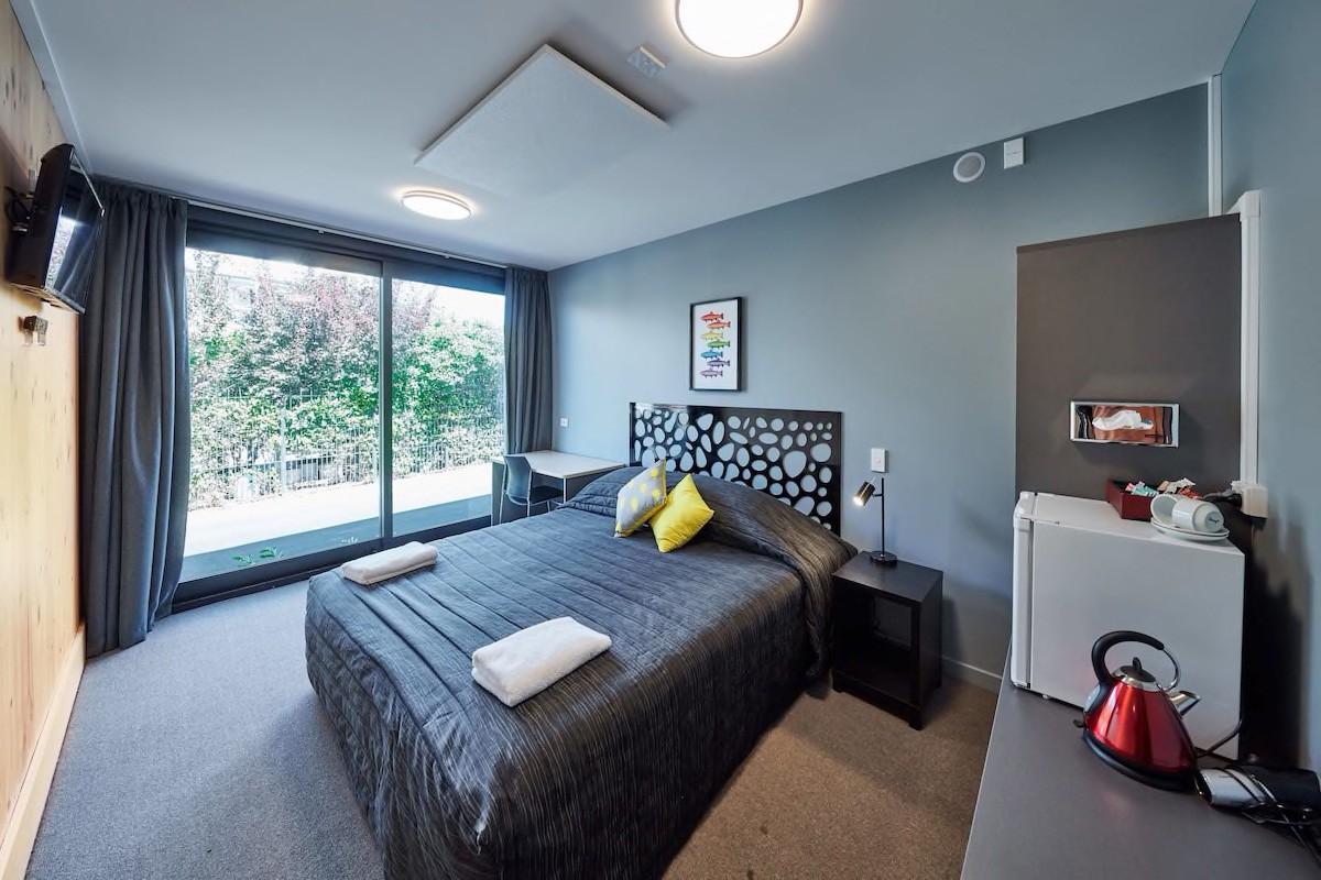 Courtesy of All Stars Inn - Hostel & Hotel Accommodation / Expedia