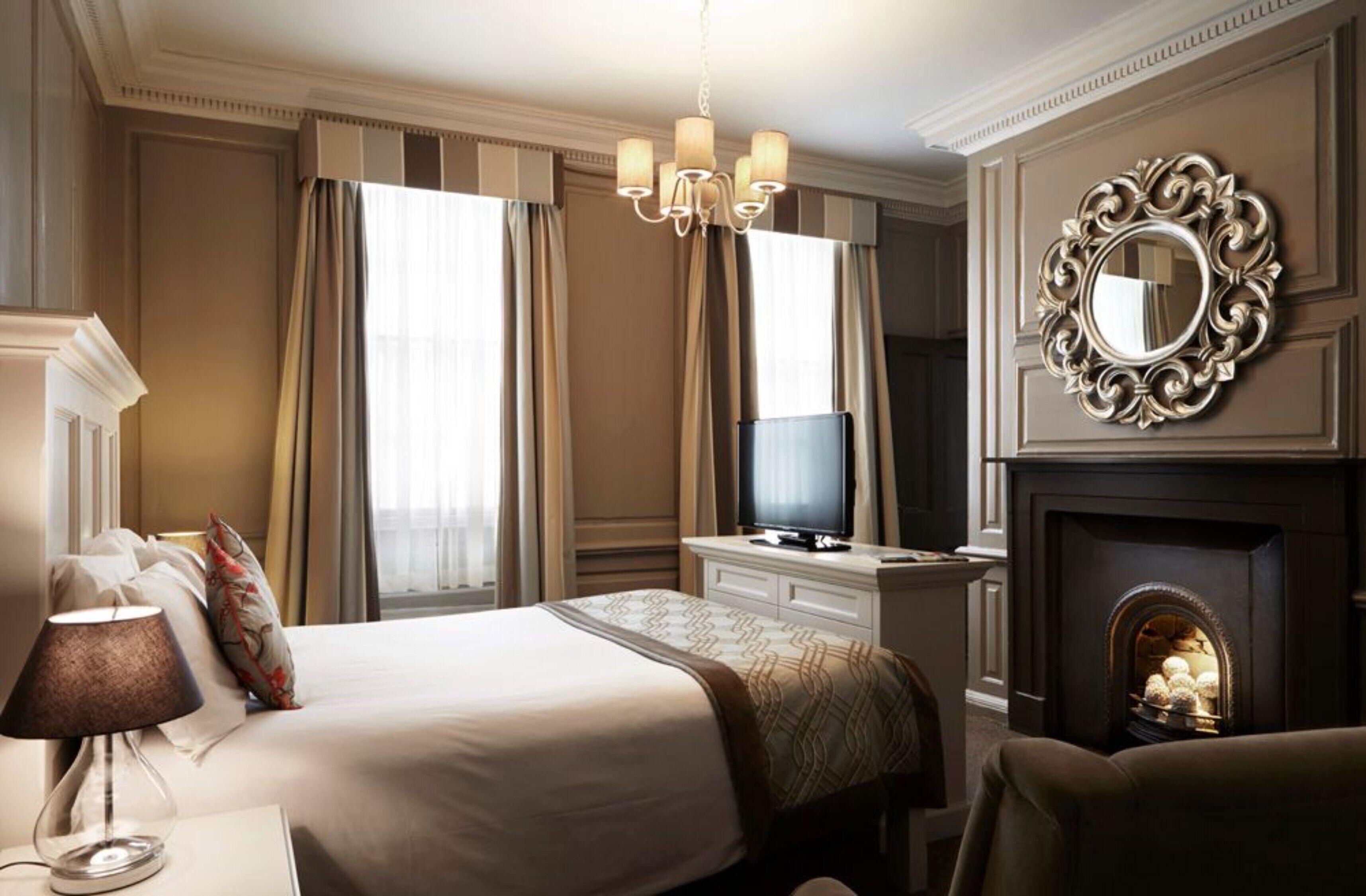 Courtesy of Vanbrugh House Hotel / Expedia