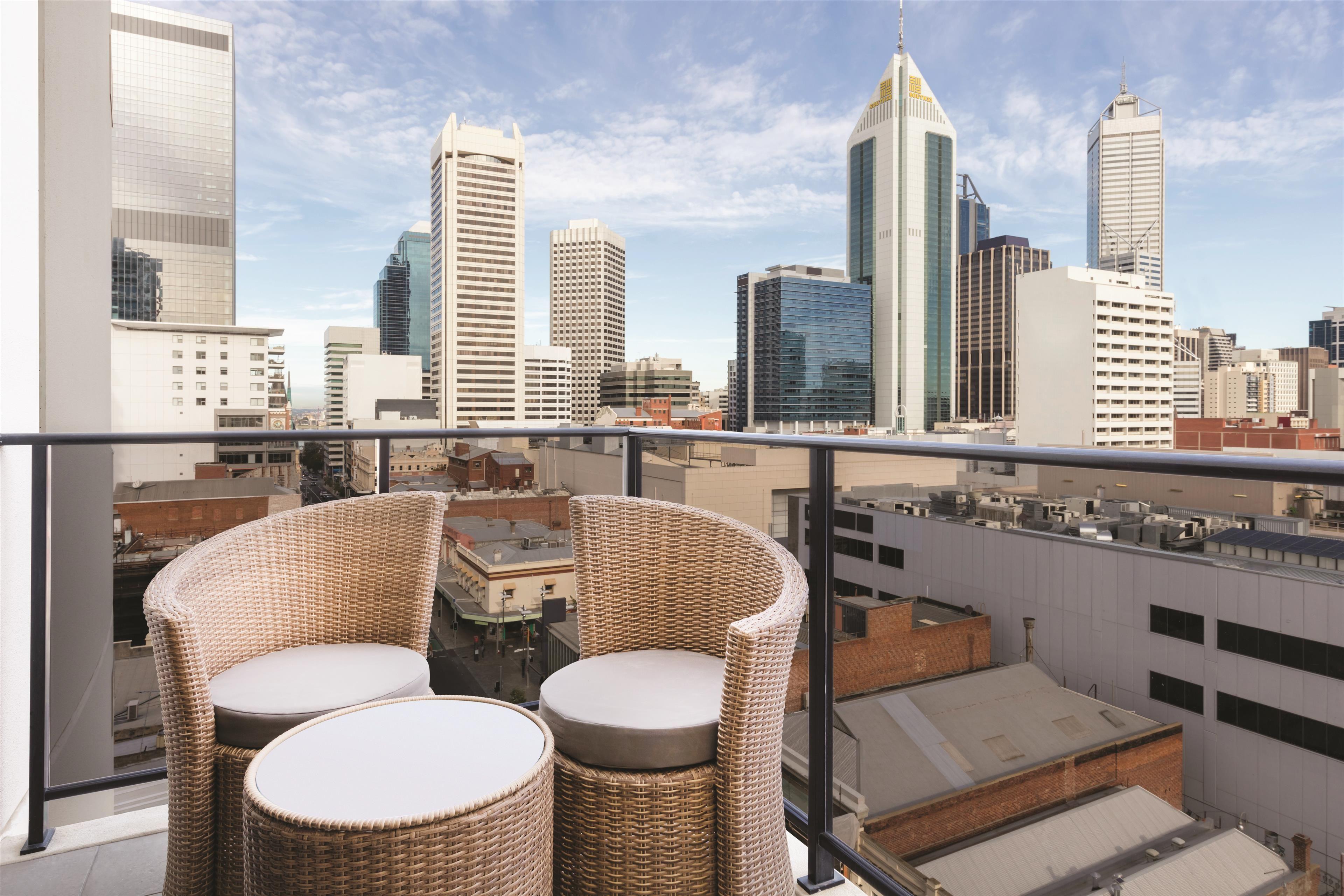 Courtesy of Adina Apartment Hotel Perth Barrack Plaza / Expedia.com