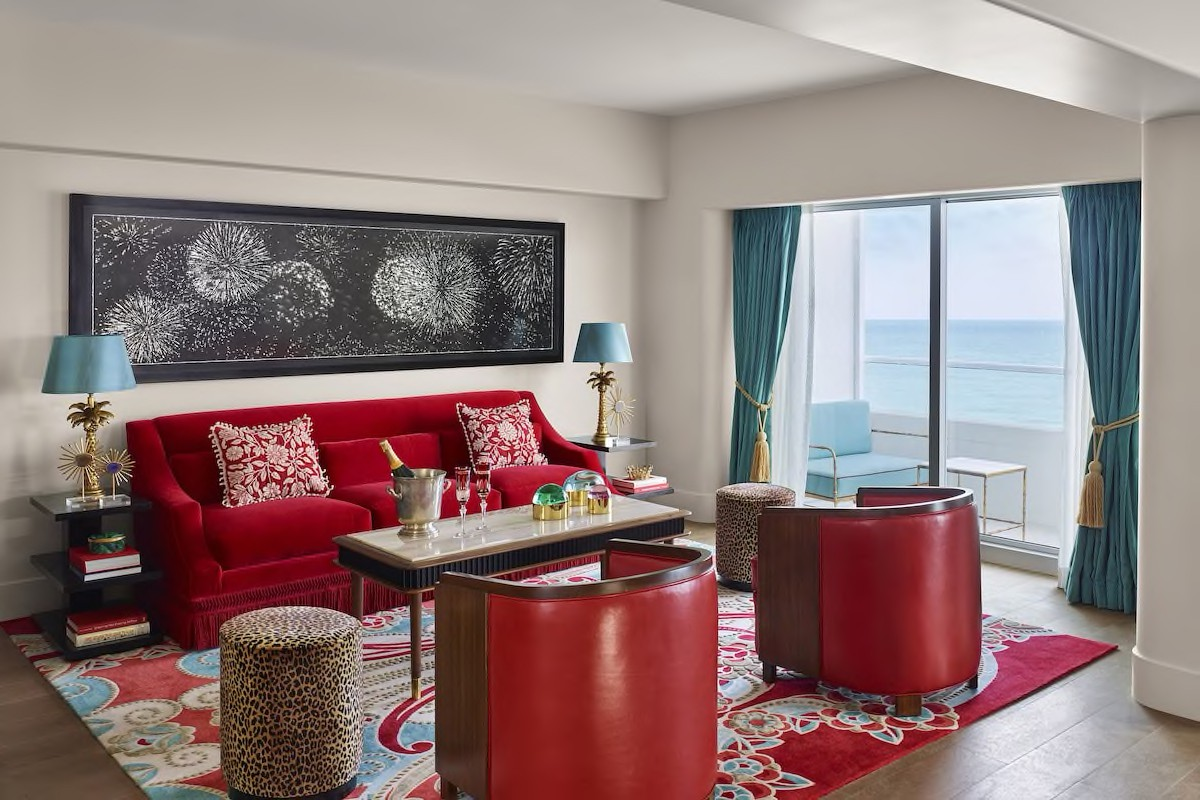 Courtesy of Faena Hotel Miami Beach / Expedia