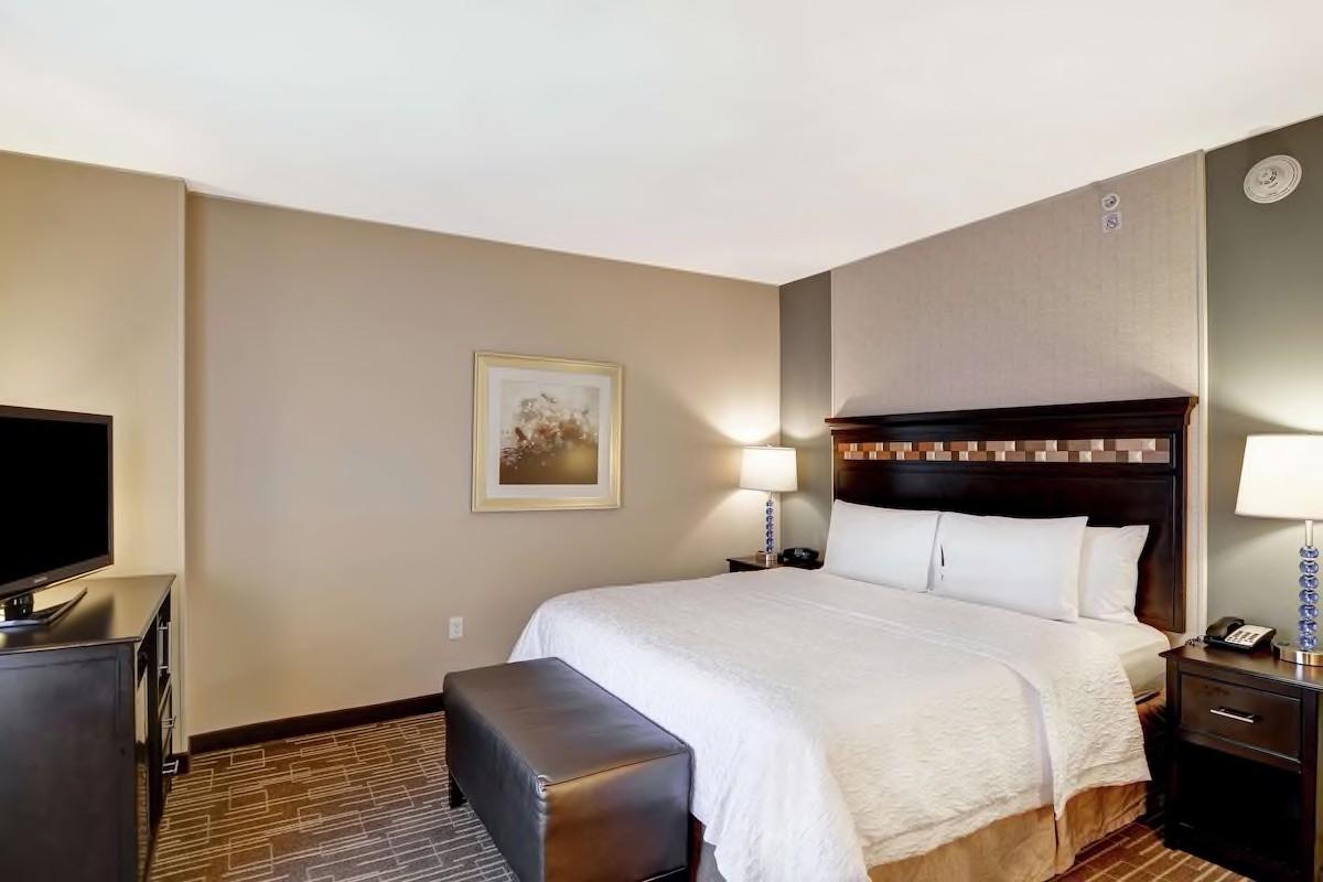 Courtesy of Hampton Inn and Suites Denver/Airport-Gateway Park / Expedia