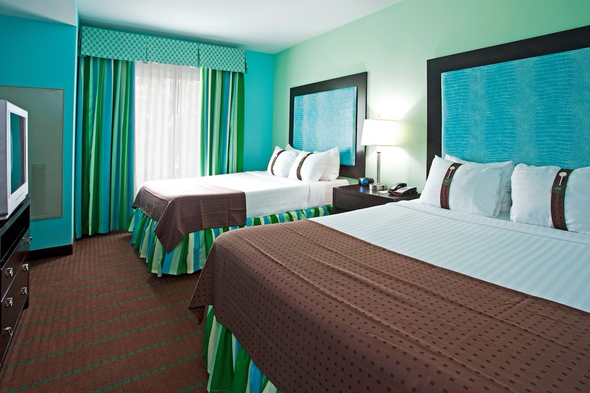 Courtesy of Holiday Inn Hotel and Suites Ocala Conference Center / Expedia