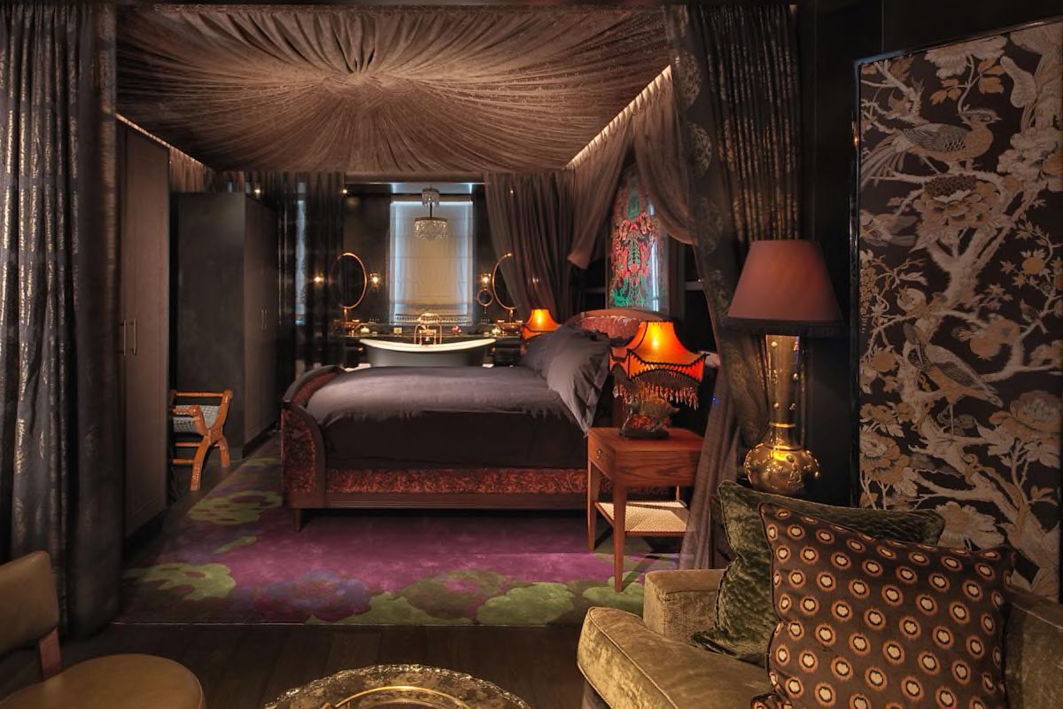Courtesy of The Mandrake Hotel / Expedia