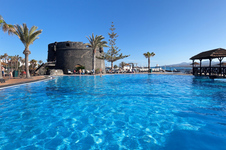 Courtesy of Barceló Castillo Beach Resort / Expedia.com