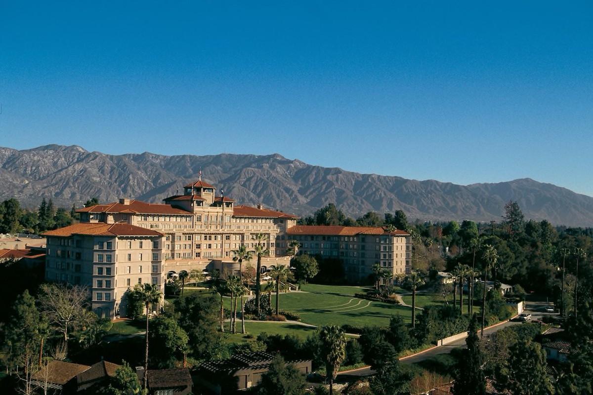 Courtesy of Langham Huntington Hotel in Pasadena Expedia