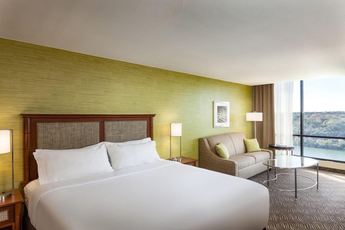 Courtesy of Holiday Inn Austin -Town Lake / Expedia