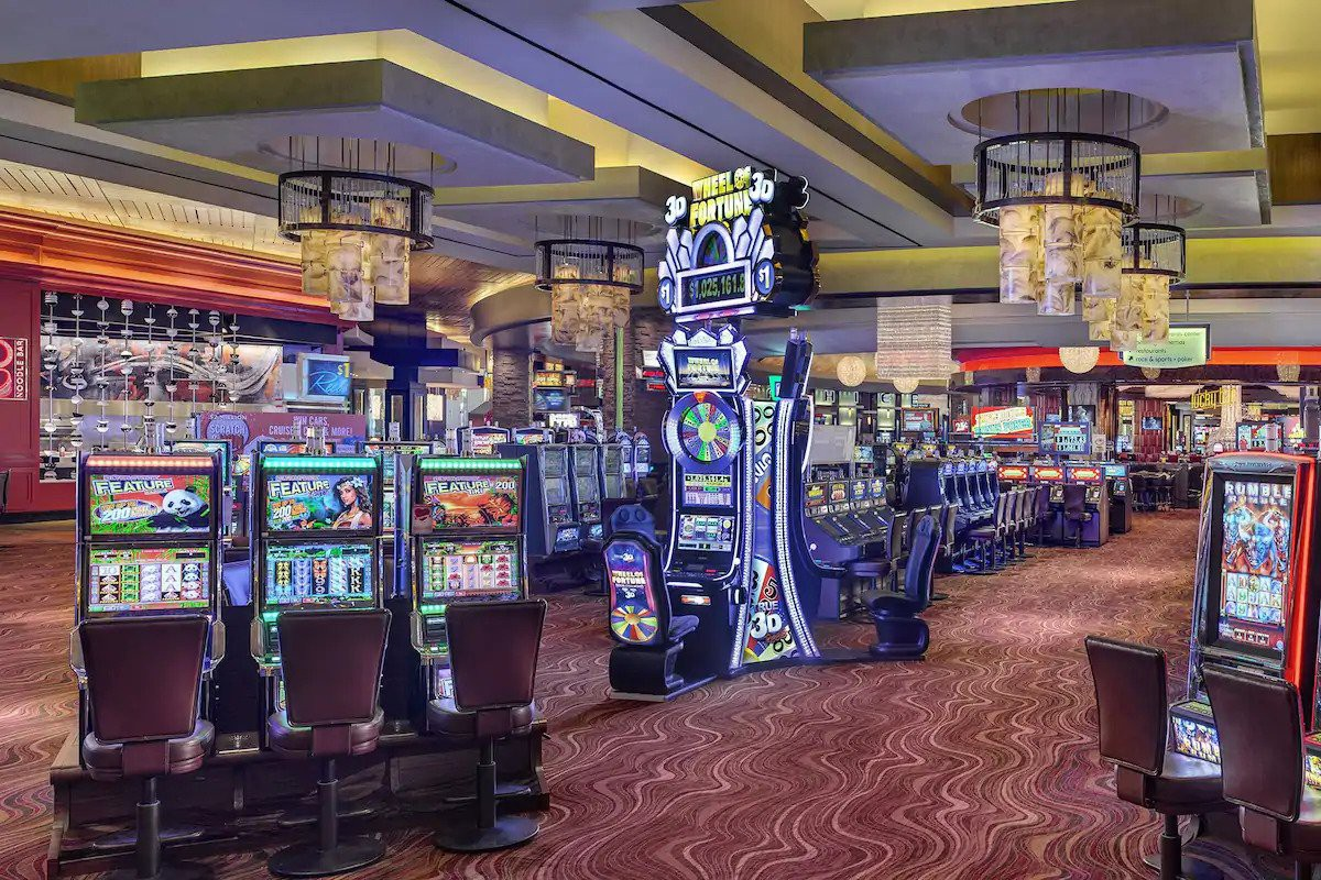 Courtesy of Red Rock Casino, Resort, and Spa / Expedia.com