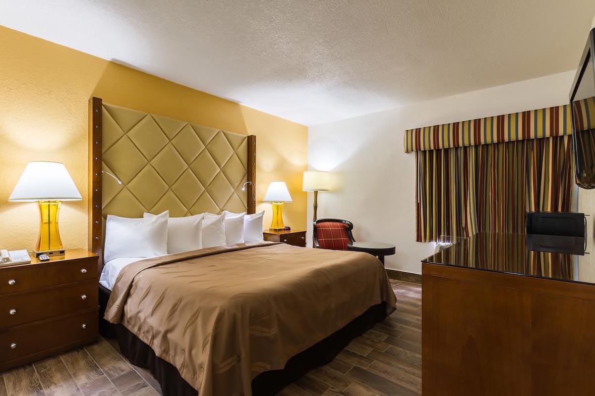 Courtesy of Quality Inn Florida City - Homestead / Expedia