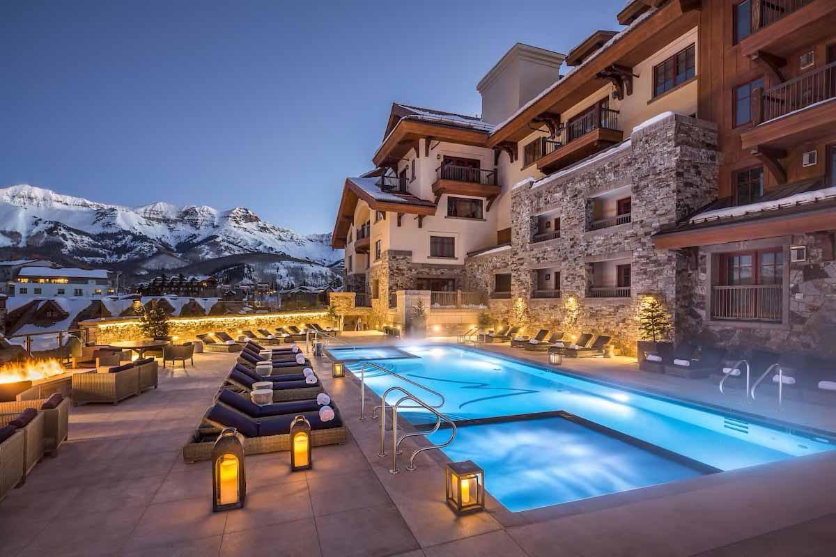 Courtesy of Madeline Hotel and Residences / Expedia